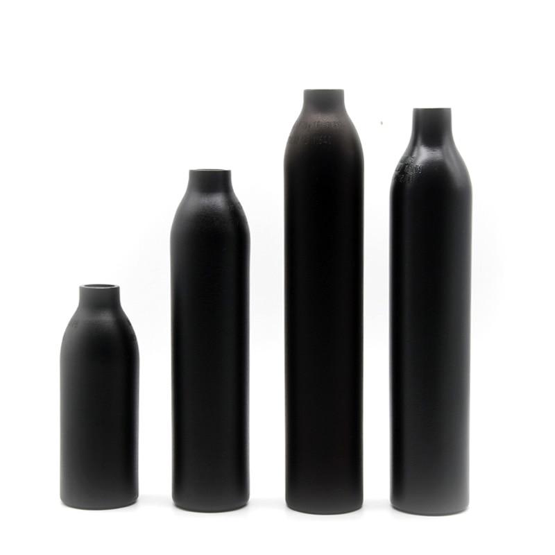 PCP AIRFORCE HPA Tank Aluminium Cylinders 300BAR/4500PSI M18X1.5