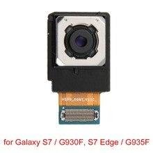 New for Galaxy S7 / G930F, S7 Edge / G935F (EU Version) Back