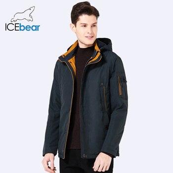 Winter Jacket Men by ICEbear 1