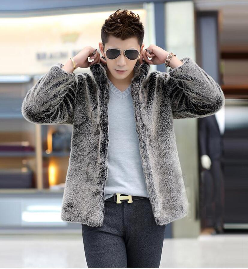 Online Get Cheap Mens Mink Coats -Aliexpress.com | Alibaba Group