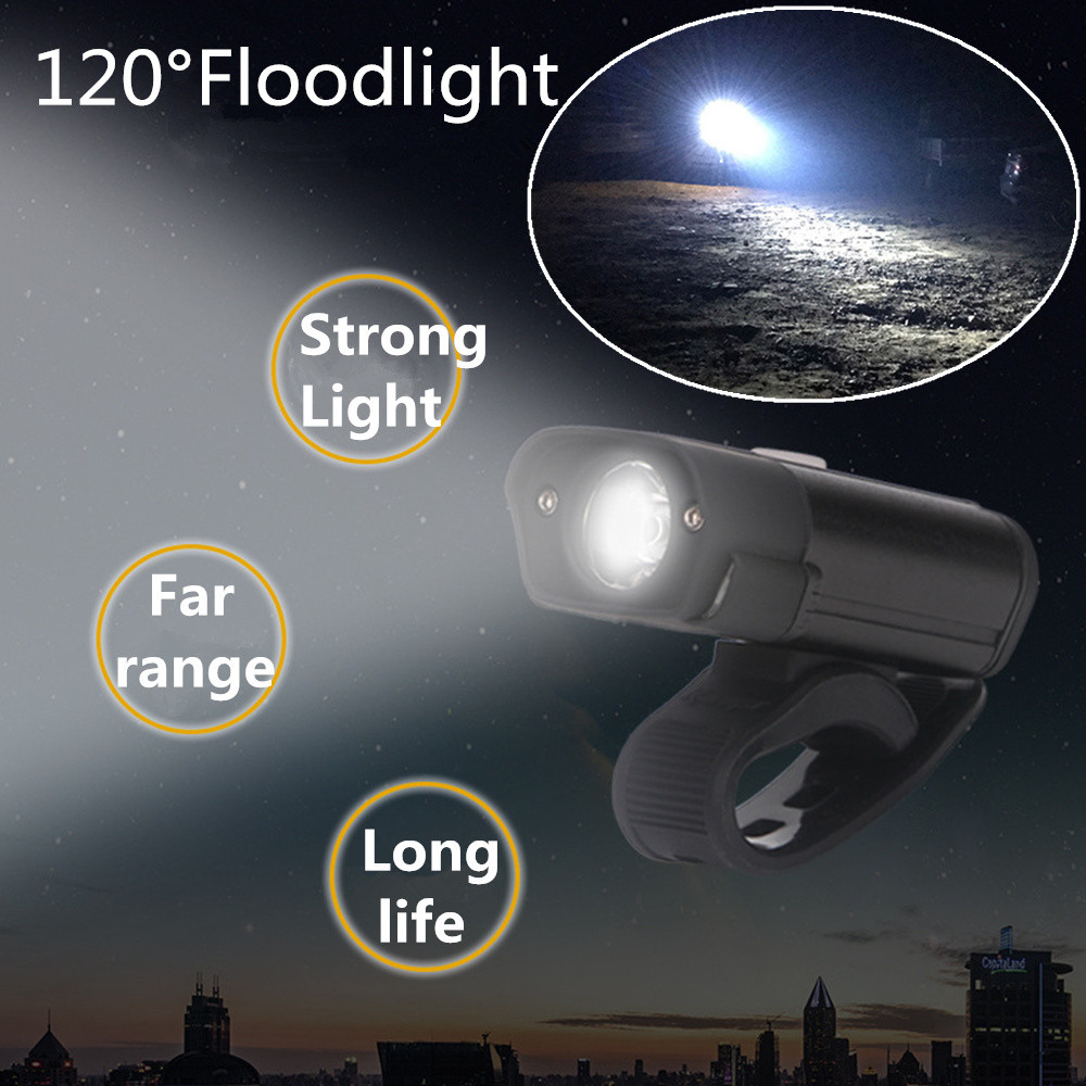 New 5000LM L2 LED Cycling Bike Bicycle Head Light Flashlight warning lights 5 Modes Torch USB Waterproof durable aluminum alloy