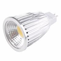 ICOCO MR16 Non Dimmable LED COB Spot Light Downlight Lamp Bulb 12W Pure Warm White
