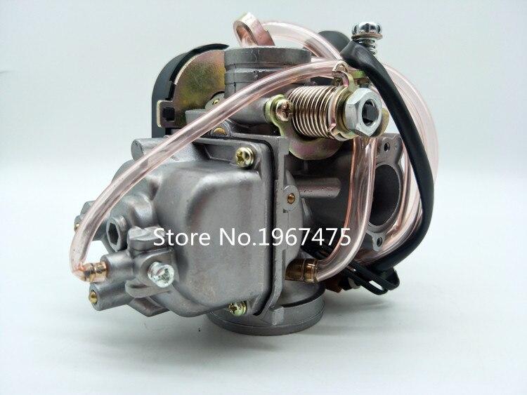 Applicable à Hao Jue AN125 HS125 trois royaumes Membrane sous vide Mikouni moto