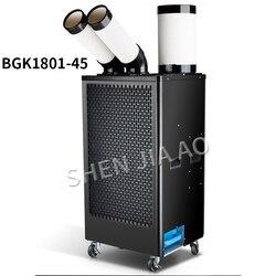 BG1801-45 airconditioner industriële mobiele airconditioner compressor commerciële luchtkoeler enkel koud type geïntegreerde
