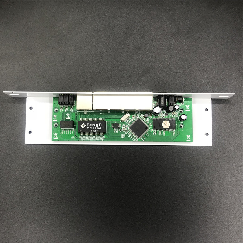 OEM 5 port router module manufacturer direct sell cheap wired distribution box 5-port router modules OEM wired router module 2