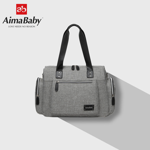 Image 2 - Luiertas детская коляска подгузник для мам вместительная сумка Органайзер для мамы + пеленка + влажная сумка + лямки для коляски