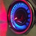 Diodo emissor de luz do carro da motocicleta tacômetro indicador rpm medidor