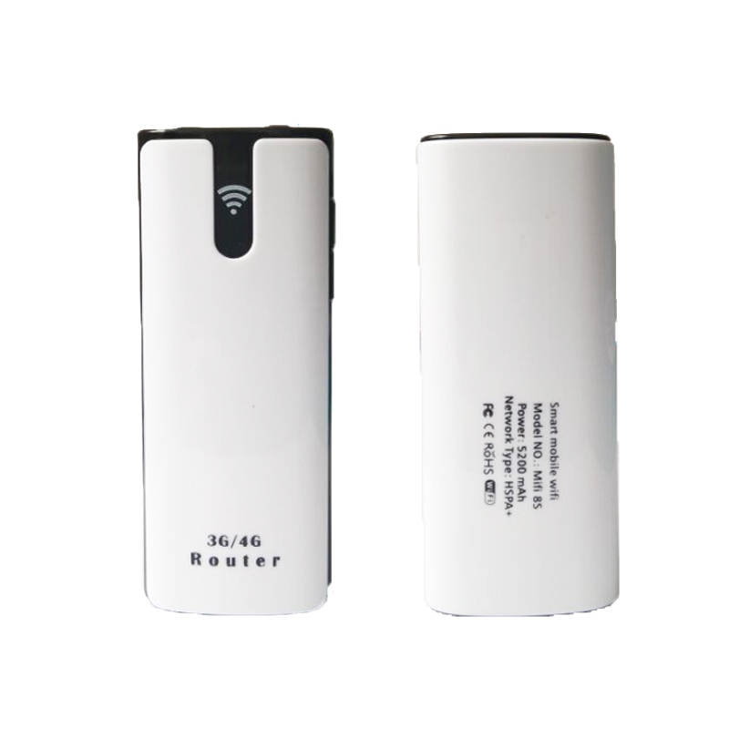 3G WiFi Router Mobile Portable Multifunctional Mini Wireless Power Bank Battary Charger with SIM Card Slot portable wifi 802 11b g n wireless router w 2500mah power bank red white