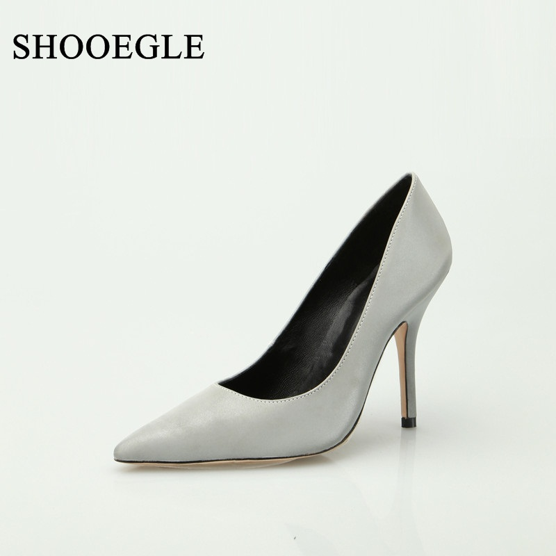 2019 Latest Glitter Shoes Women White Luminous Cloth High Heels Sexy Pointed Toe Slip On Pumps Party Evening Dress Shoes Woman2019 Latest Glitter Shoes Women White Luminous Cloth High Heels Sexy Pointed Toe Slip On Pumps Party Evening Dress Shoes Woman