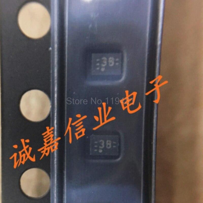 TPD4S012DRYR TVS DIODE 5.5V 6SON