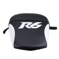 For Yamaha YZF R6 2003 2004 2005 YZF R6 YZFR6 03 04 05 Motorcycle Rear Passenger Seat Cover Pillion Seat Cowl Fairing