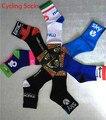 Тур ДЕ Франс Бренд Носки Новый Хорошее Качество Unisex компрессионные Носки Мужчины Носки Горы
