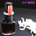 50 Unids Esmalte de Uñas UV Gel Color Pops Display Nail Art Style Anillo de Uñas Consejos Gráfico Completo de Uñas