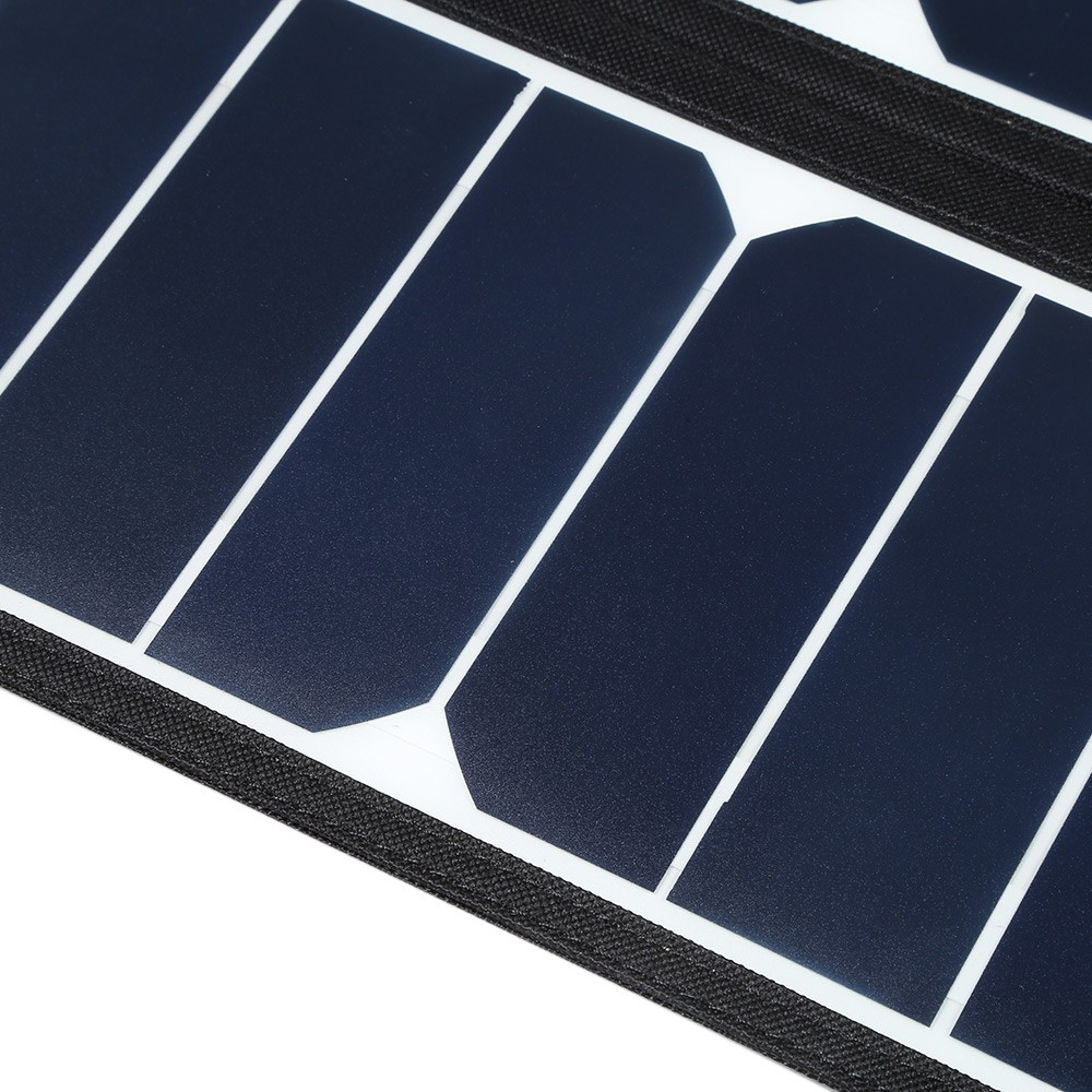 High efficiency solar panel