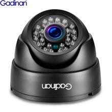 GADINAN HD 3MP SONY IMX323 1080 P 960 P 720 P Professional Micro камера IP купольная инфракрасный POE функция ONVIF для системы видеонаблюдения DVR