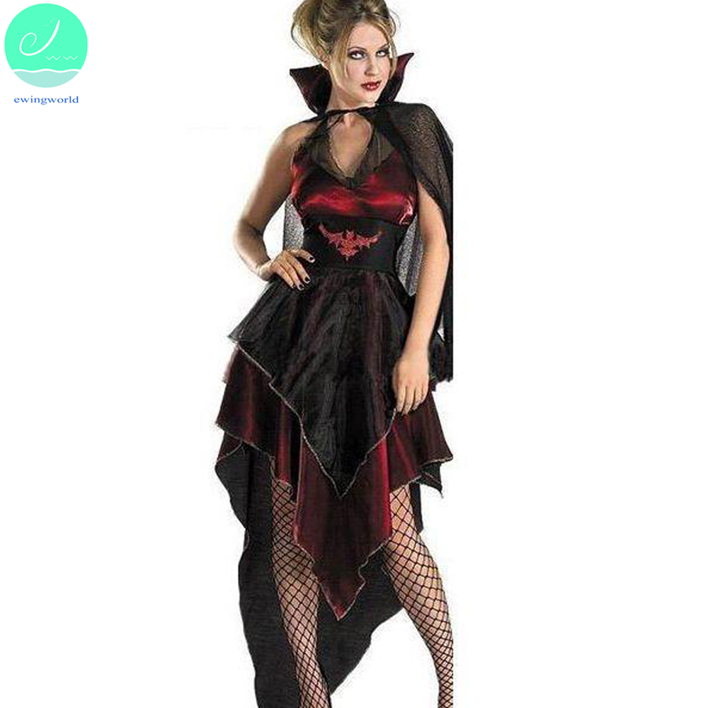 Popular Witch Outfits Women-Buy Cheap Witch Outfits Women lots ...