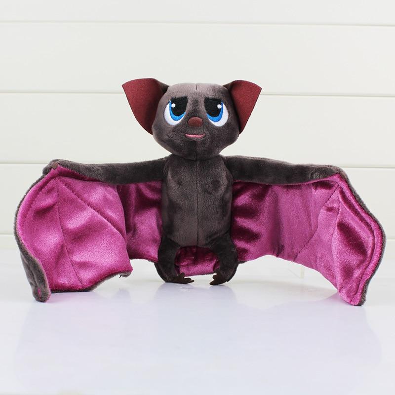 40cm Dracula Frank Dennis Mavis Bat Soft Plush Doll Toys For Kids Children F2