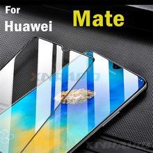 For huawei mate 20 screen protector protective glass tempered film, suitable Lite Pro film