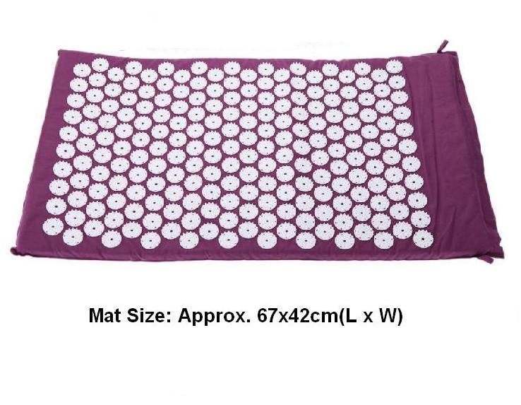 (Size appro.67*42cm) acupuncture massages