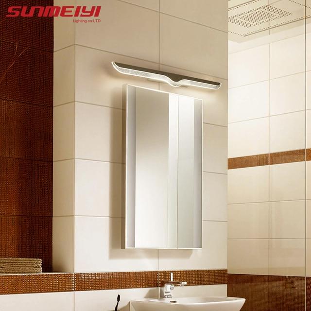 40 CM 120 CM luce Dello Specchio led bagno specchio lampada da ...