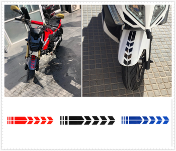 Motorcycle accessories fender fuel tank creative universal sticker for BMW K1600 GT GTL R1200GS R1200GS ADVENTURE R1200R image