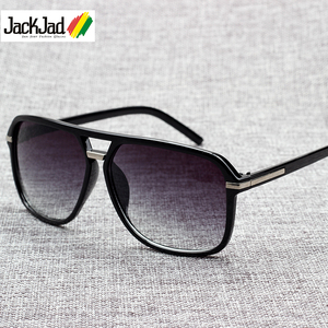 JackJad 2019 Fashion Men Cool