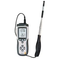 Pipe wind speed test  Sensitive type wind speed tester Accurate precision|precision|precision pipe|  -