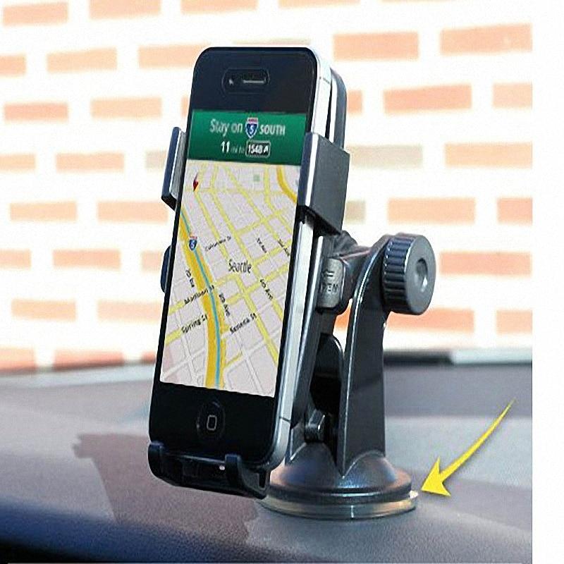 Ավտոմեքենայի հեռախոսի սեփականատեր - Բջջային հեռախոսի պարագաներ և պահեստամասեր - Լուսանկար 4