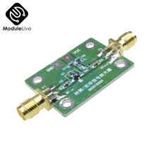 0.1-2000MHz RF Wideband Amplifier 30dB Low-noise LNA Broadband Module Receiver NEW Diy PCB Module Board Amplify