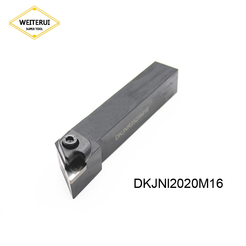 3pcs DKJNL2020M16  External Turning Tool Holder CNC Cutting Tools Machining Cutter-in Tool Holder from Tools    1