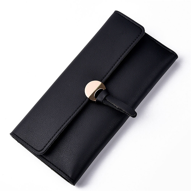 2017 Unique Design Women Fashion Leather Wallet Leisure Clutch Bag Long Purse Girl Female portefeuille Mme A8 2017 unique design women fashion leather wallet leisure clutch bag long purse girl female portefeuille mme a8
