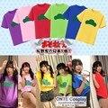 2016 Hot Anime Osomatsu-san Cosplay Costumes Top Osomatsu Jyushimatsu Ichimatsu Karamatsu Todomatsu Choromatsu T-Shirt  T shirts