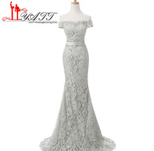 Liyatt Sexy Sweetheart Lace Cheap Long Bridesmaid Dresses 2017 bride maid attire for wedding ceremony Mermaid Vestido De Festa MN115
