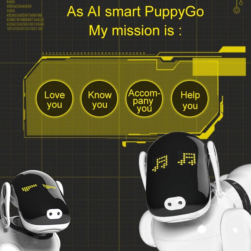 aplicativo movel manipulacao bluetooth conectar multi funcao presente aniversario robo 05