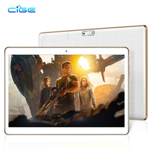 CIGE Smart tablet pcs Android 5.1 S106 Tablet PC 9.6 inch 3G Android 5.1 Quad core tablet computer android ROM 1GB RAM 16GB GPS