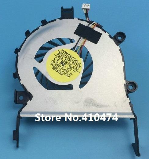 CPU del ordenador portátil Ventilador para el Acer Aspire 4553 4625G 4745 4745G 4820 4820 T 4820TG 5820TG CPU cooling ventilador F93A DFS551205ML0T