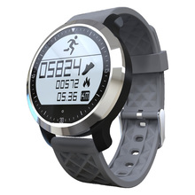Sport Smart Watch F69 Waterproof IP68 Standby 7 days Smart Swimming Mode Heart Rate Monitor Bluetooth