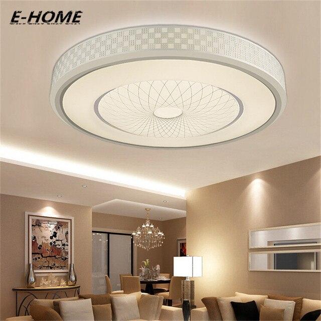 US $25.6 20% di SCONTO Il LED circolare nove cilindro, ferro battuto,  contratto e contemporanea salotto, corridoio, la camera da letto assorbe la  luce ...