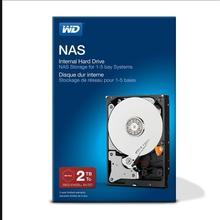 "Western Digital Desktop Networking, 3.5"", 2000 GB, 5400 RPM, Serial ATA III, 64 MB, HDD"