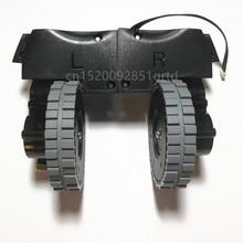 Links Rechts Wiel Voor Robot Stofzuiger Ilife V8s Robot Stofzuiger Onderdelen Ilife V8s V80 Wielen Omvatten Motor