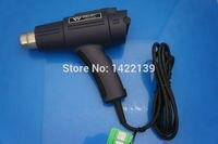 WELDY плюс, 230 В/2000 Вт, цифровой дисплей фена/тепловые пушки/горячий воздух инструмента, 14 Функция программ (сокращается, деформации, сварка)