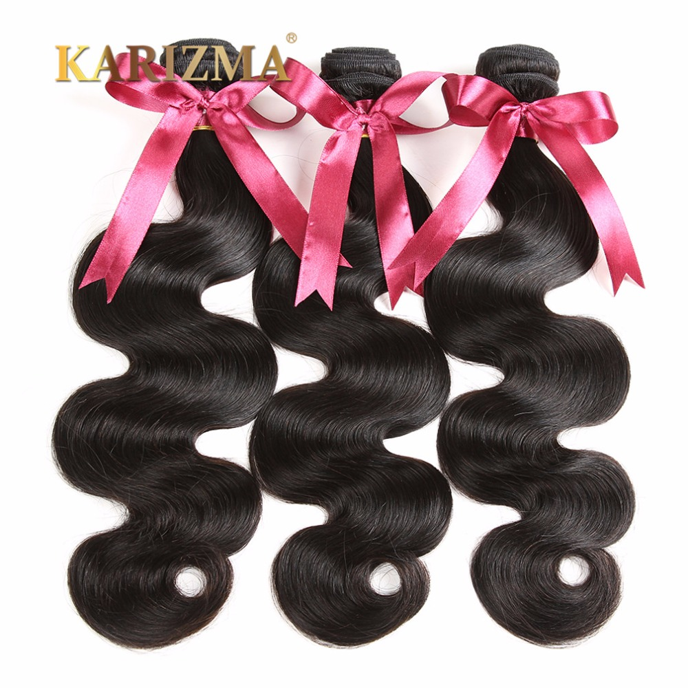 Brazillian Virgin Hair Body Wave 3 Bundles Deal 100% Unprocessed Human Hair Weaves Brazilian Body Wave 10A Brazilian Virgin Hair