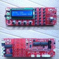 DDS Signal Generator Short Wave Radio Station