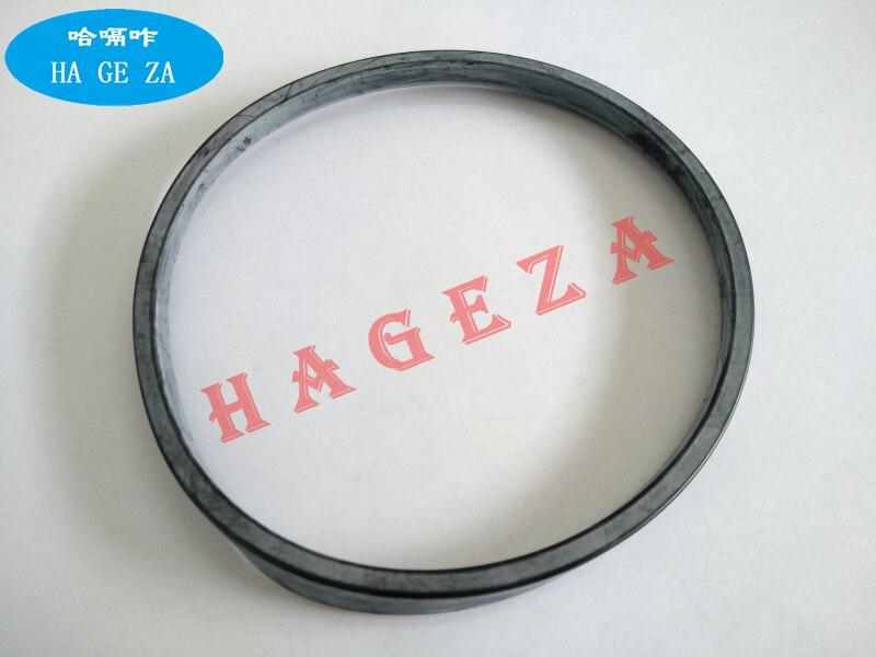 New Original 200mm F/2G Skin for Nikon 300mm F/2.8 Rubber ring 1K117 429 Lens Replacement Repair Part