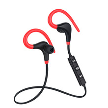 Wireless Bluetooth Headset in ear Earphone with Mic and Volume Control in-ear Handsfree