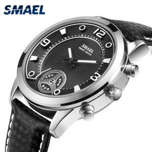 Digital Bluetooth Watches SMAE