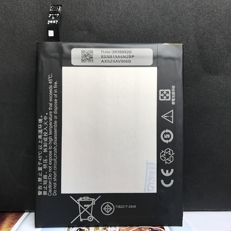 New 4000mAh BL234 Battery For Lenovo A5000 Vibe P1m P1MA40 Smartphone Rechargeable Li-ion Built-in Mobile Phone Battery