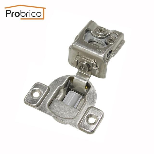 Probrico 1 Pcs Soft Close Kitchen Cabinet Hinge Chm36h1 1 4