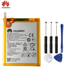 HuaWei Original HB396481EBC Battery For Huawei ASCEND G7 Plus Honor 5X G8 G8X GR5 D199 Glory Replacement Phone 3000mAh