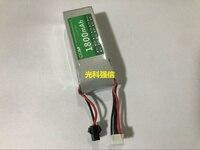 3.7v li po li ion batteries lithium polymer battery 3 7v lipo li ion rechargeable lithium ion for 1800MAH 11.1 V Power with plug